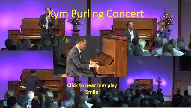 Kym Purling Concert