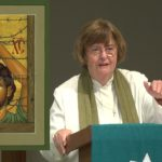 Rev Jenny Swanbury - Sermon and readings - 28 August - See below for more video links